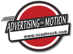 Advertising in Motion Ad Trucks